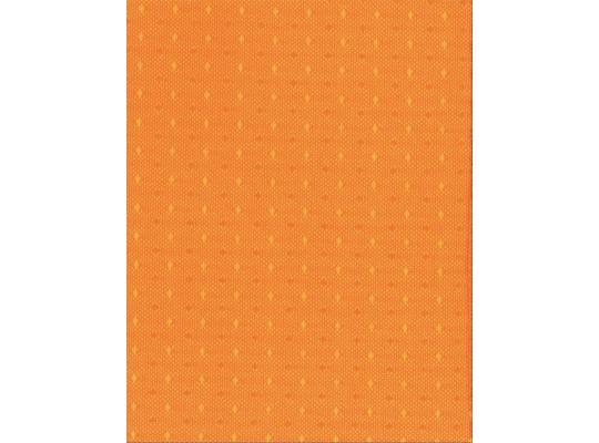 Látka ramon-potahová-oranžová světlá