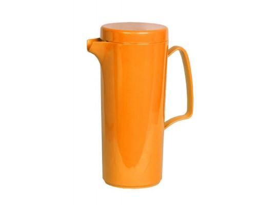 Valon konvice s víčkem-oranžová
