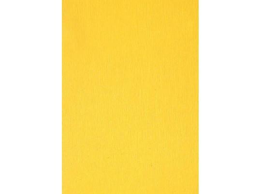 Papír krepový-žlutý
