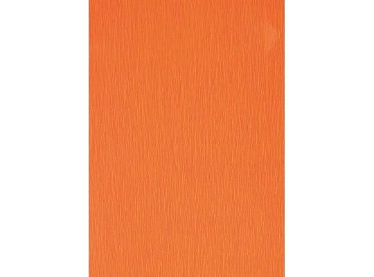 Papír krepový-oranžový