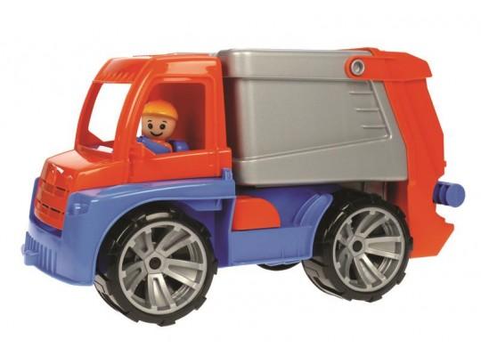 Auto nákladní malé-popelář