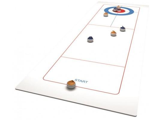Curling-hra