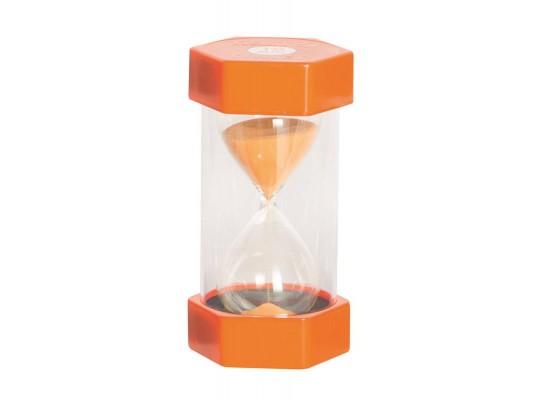 Přesýpací hodiny oranžové - 10 minut