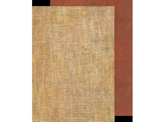 Fotokarton juta/kůže