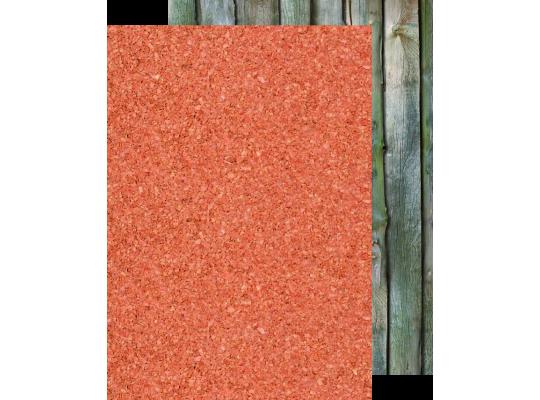 Fotokarton korek/dřevo