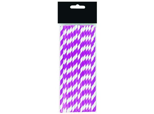 Brčka-papírová-růžová-24ks
