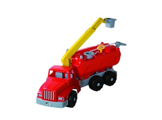 Nákladní auto - hasiči