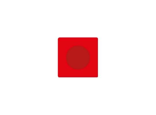 Pixies-červená