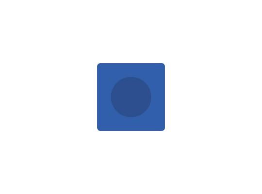 Pixies-modrá