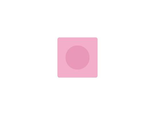 Pixies-růžová