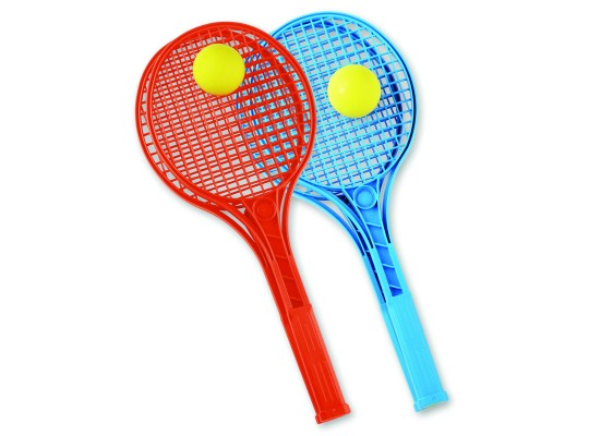 Soft tenis-dětský