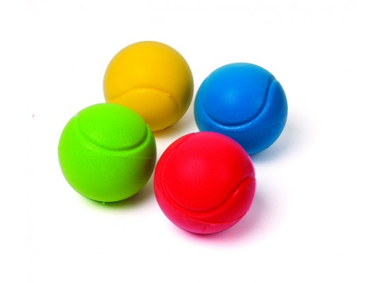 Soft tenis-míčky