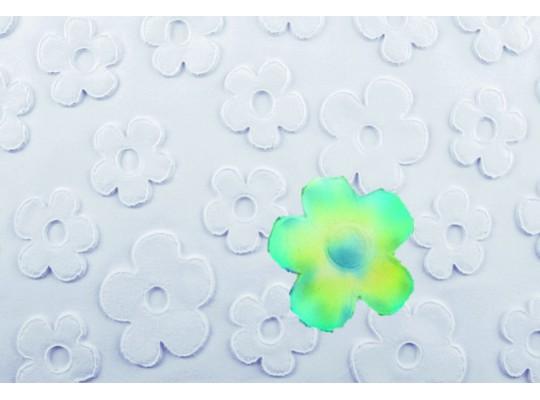 Aquapapír magický_150 g/m2_50x70cm_květiny