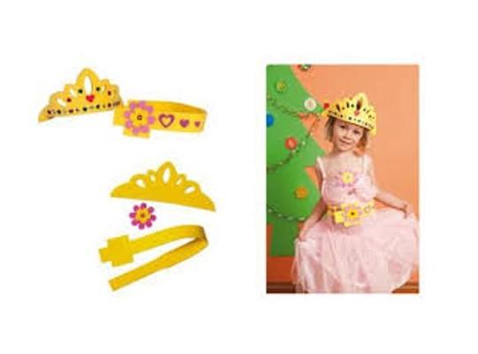 Mechová pryž-princezna