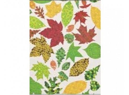 Listy podzimní