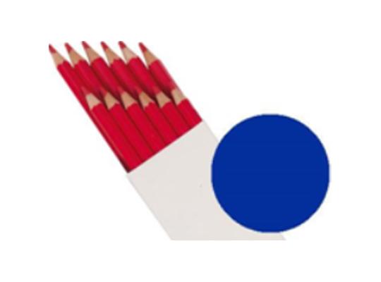 Pastelky Farbino-tmavě modré