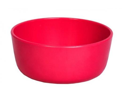 Nádobí Valon miska-červená