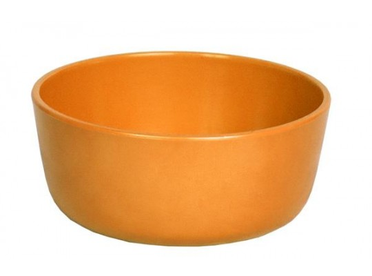 Nádobí Valon miska-oranžová