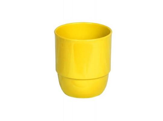 Nádobí Valon kelímek na pití-žlutý