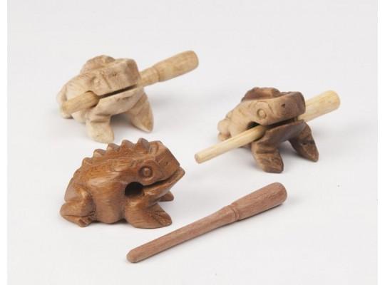 Hudební žába
