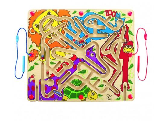 Labyrint magnetický velký