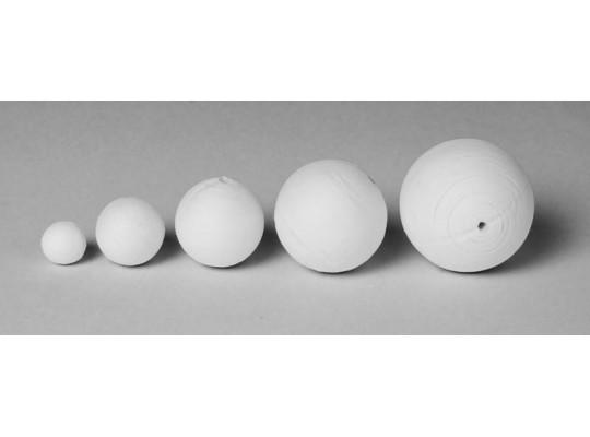 Polystyrenová koule-průměr 4cm
