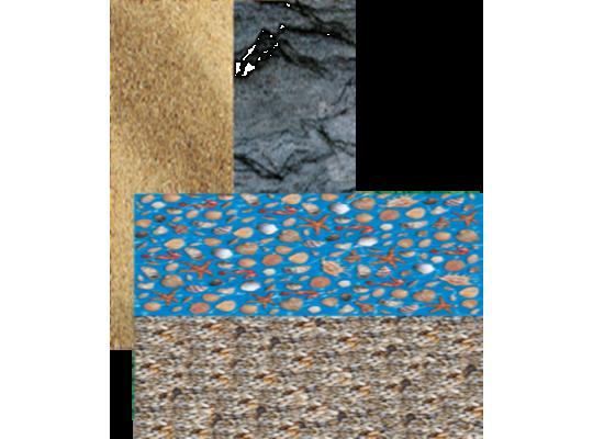 Fotokarton moře