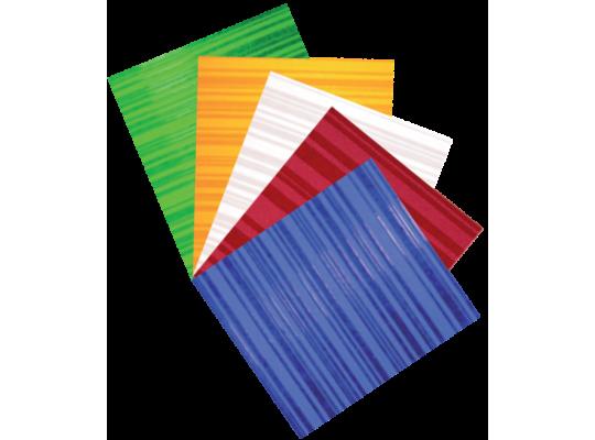 Karton strukturovaný-proužky