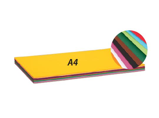 Tónpapír A4 (100)