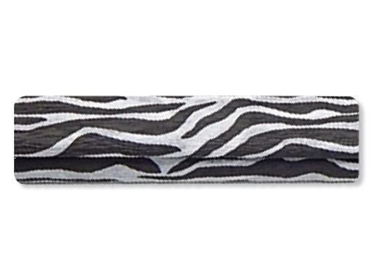 Papír krepový-motiv zvířecí-zebra