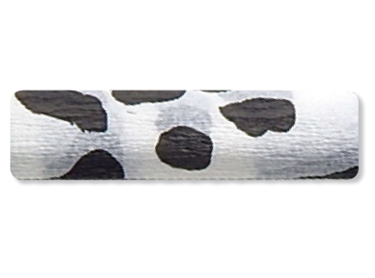 Papír krepový-motiv zvířecí-kravička