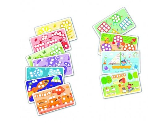 Playmais-karty