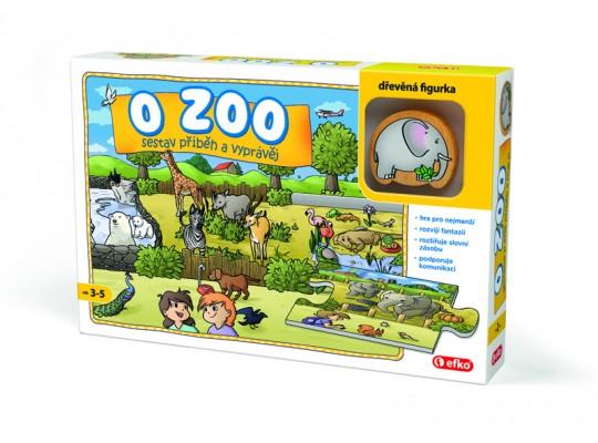O zoo-hra didaktická