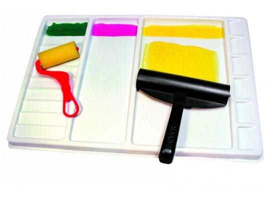 Vanička malířská