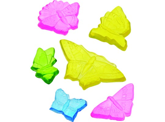 Formička licí-motýli
