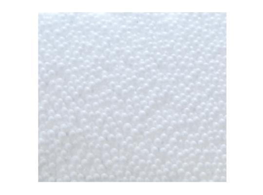 Polystyrenové kuličky k dekoraci