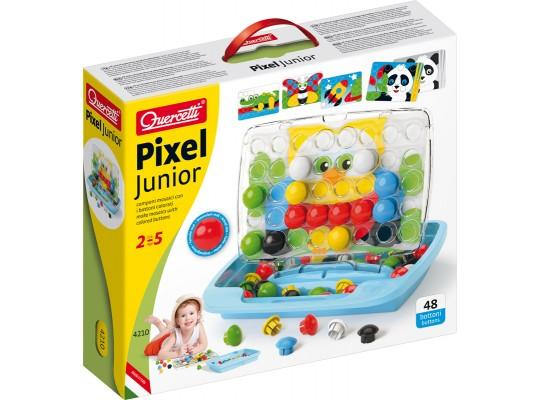 Mozaika Pixel Junior-Quercetti