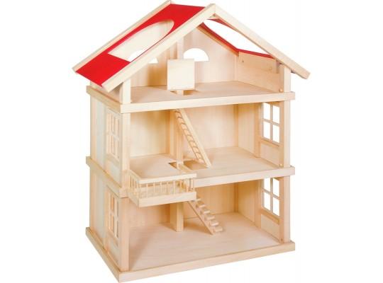 Domeček pro panenky-velký