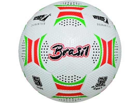 Míč fotbalový-Brasil