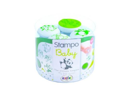Razítko Stampo zoo