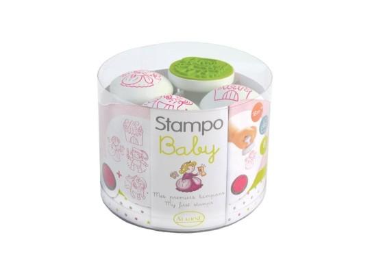 Razítko Stampo pohádka