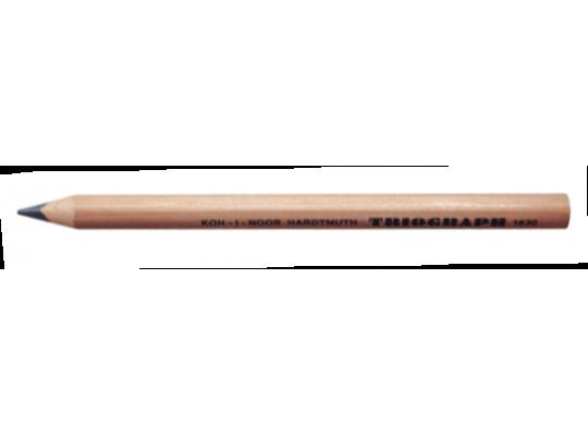 Tužka Triocolor silná-přírodní