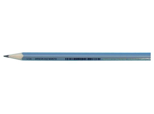 Tužka Triocolor slabá č.2