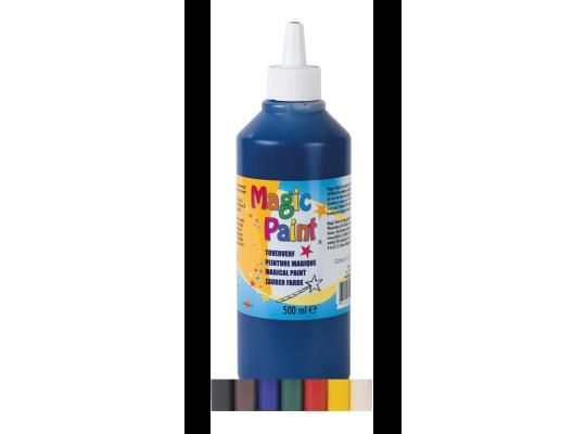 Barva Magic Paint-hnědá 500ml