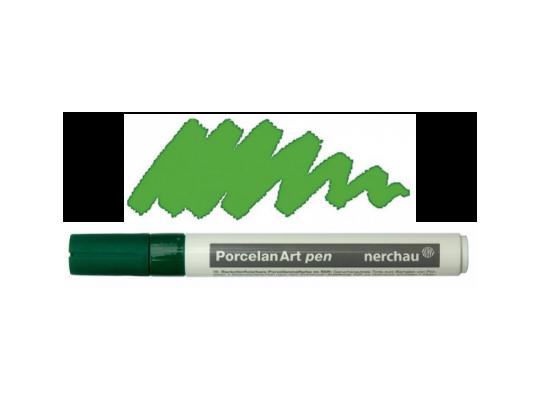 Fix na porcelán-zelený
