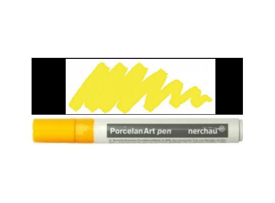 Fix na porcelán-žlutý