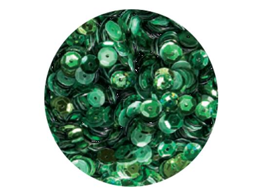 Flitry-zelené