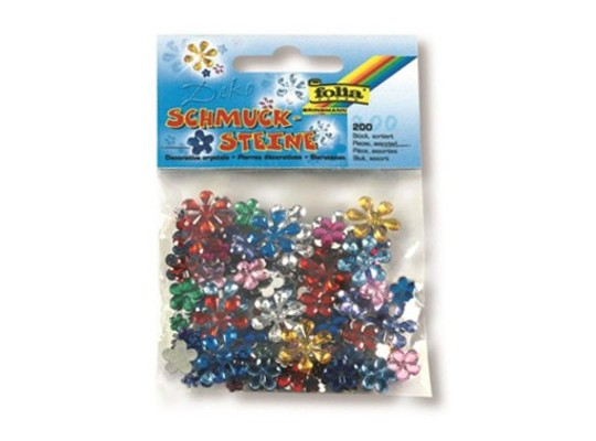 Kytičky akrylátové