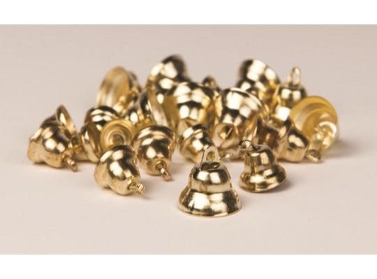 Zvonečky-zlaté
