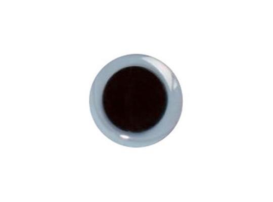 Oči dekorační střední
